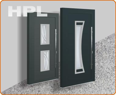 HPL paneli