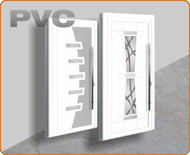 PVC paneli