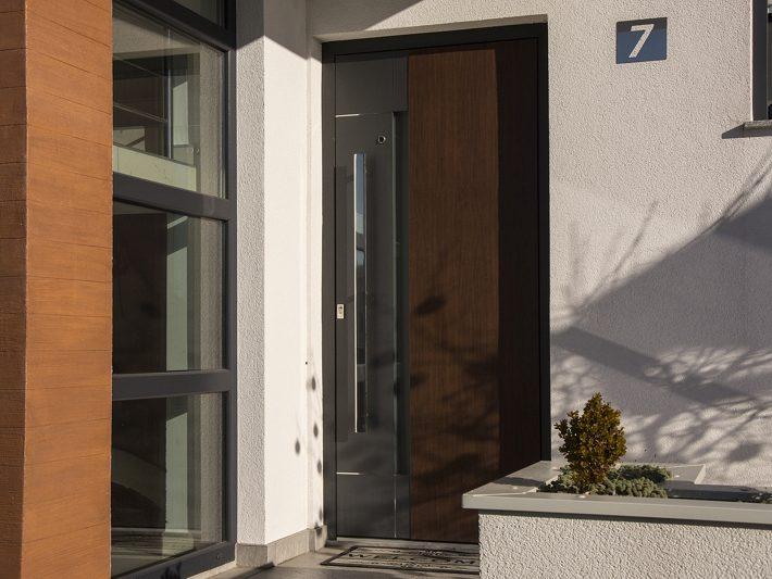 pannelli decorativi per porte : Pannelli per le porte d?ingresso Grad-Export d.o.o.