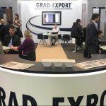 Grad-Export na sajmu Fensterbau Frontale