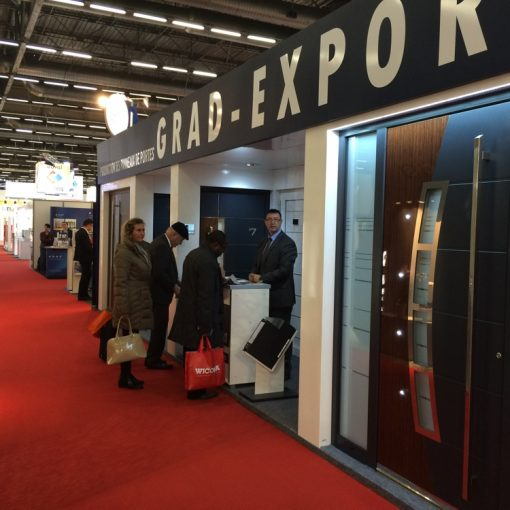 Batimat Paris 2015